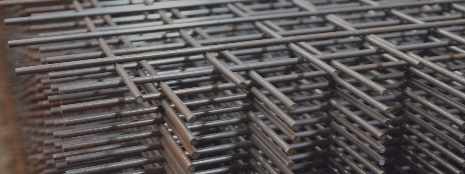 Bouwstaalmatten en betonijzer
